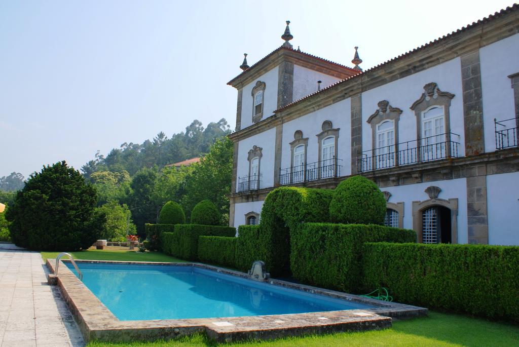 Casa das Torres