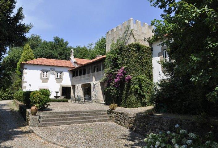 Quinta da Albergaria